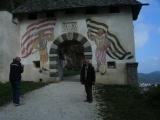 Austria-Castello-Hochosterwitz